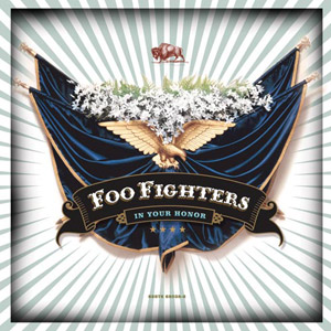 Альбом: Foo Fighters - In Your Honor