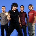 Фото Foo Fighters